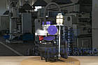 Турбокомпрессор ТКР 6.1 - 07.1 Евро 2, Турбина на Автомобили ЗИЛ, ОТЗ; Двигатель Д 245.9Е2, фото 2