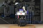 Турбокомпрессор ТКР 6.1 - 07.1 Евро 2, Турбина на Автомобили ЗИЛ, ОТЗ; Двигатель Д 245.9Е2, фото 3