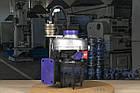 Турбокомпрессор ТКР 6.1 - 07.1 Евро 2, Турбина на Автомобили ЗИЛ, ОТЗ; Двигатель Д 245.9Е2, фото 4
