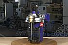 """Турбокомпрессор ТКР 6,5.1-06 Евро 3, Турбина на """"Валдай"""", ГАЗ - 33104; Двигатель Д-245.7ЕЗ, фото 4"""