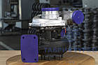 Турбокомпрессор ТКР 7TT-01.05 правый, Турбина на КамАЗ, ПАЗ, НефАЗ; Двигатель КамАЗ 740.30, -740.31, -740.50, фото 2