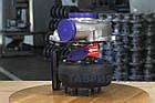 Турбокомпрессор ТКР 7TT-01.05 правый, Турбина на КамАЗ, ПАЗ, НефАЗ; Двигатель КамАЗ 740.30, -740.31, -740.50, фото 3
