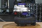 Турбокомпрессор ТКР 7TT-01.05 правый, Турбина на КамАЗ, ПАЗ, НефАЗ; Двигатель КамАЗ 740.30, -740.31, -740.50, фото 4
