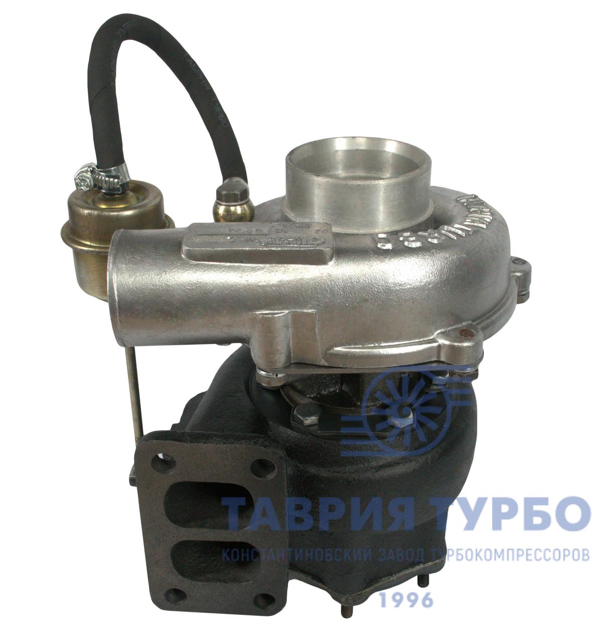 Турбокомпрессор ТКР 7.1-02 , Турбина на Автомобиль МАЗ; Двигатель Д-260.5Е2