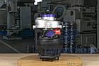 Турбокомпрессор ТКР 7.1-02 , Турбина на Автомобиль МАЗ; Двигатель Д-260.5Е2, фото 3