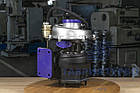 Турбокомпрессор ТКР 7.1-03 , Турбина на Технику МТЗ, Гомсельмаш; Двигатель Д-260.4S2/4S3A, Д-260.9S2, фото 2