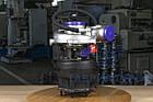 Турбокомпрессор ТКР 7.1-03 , Турбина на Технику МТЗ, Гомсельмаш; Двигатель Д-260.4S2/4S3A, Д-260.9S2, фото 3