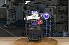 Турбокомпрессор ТКР 7.1-04 , Турбина на Автомобиль ЗИЛ; Двигатель Д-260.11, Д-260.11Е3/5Е3, фото 3