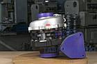 Турбокомпрессор ТКР 8,5C1 , Турбина на Дон-1500, Дон-Ротор; Двигатель СМД-31, СМД-31.01, СМД-31А, -31А.02, фото 2