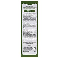 Крем для рук с экстрактом оливы FarmStay Visible Difference Hand Cream Olive 100 мл, фото 3