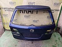 Крышка багажника для Mazda 6 Универсал, фото 1