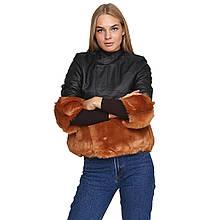 Куртка с мехом AL-8453-10