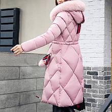 Женская куртка размер 46 (XXL) AL-7856-30