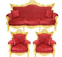 Здравствуйте, сегодня я хотел бы предложить вам набор диванов и 2 дивана-кровати. Восхитительный, очень