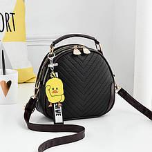 Женская сумка, сумочка через плечо AL-3717-10