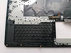 Б/У корпус крышка клавиатуры (топкейс) для ASUS FX504 FX504G FX504GD FX504GE FX80 FX80G FX80GD FX505, фото 3