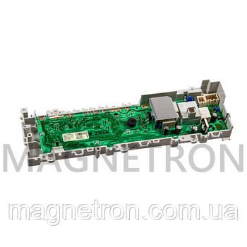 Модуль индикации для стиральных машин Electrolux 1326799945 (без прошивки)