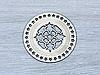 Підставки під чашку з фанери (2261), фото 4