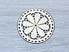 Підставки під чашку з фанери (2261), фото 6