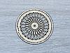 Підставки під чашку з фанери (2261), фото 9