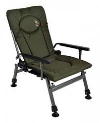 Крісло коропове розкладне Elektrostatyk (F5R)