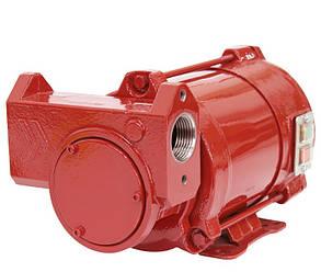 Насос 12В для бензина IRON-50 Ex, 12В 50 л/мин