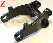 Рамка коліс гідравлічної візки Giant Move MB-A HP-TX