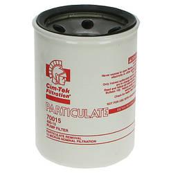 Фільтр тонкого очищення бензину, дизельного палива, 400-10 (до 80 л/хв) CIM-TEK