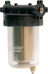 Фільтр дизельного палива  FG-100BIO, 25 мікрон, до 105 л/хв, GESPASA