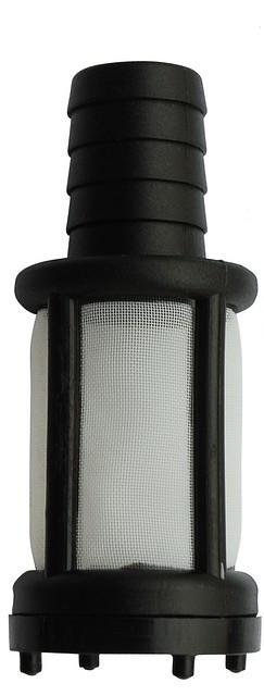 Фильтр грубой очистки FLT 25 (под шланг 25 мм) Adam Pumps