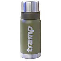 Термоc Tramp 1,6 л, TRC-029 оливковый, фото 1