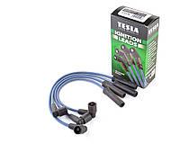 Провод высоковольтный ВАЗ 21214, 2123 п/силикон (Tesla)