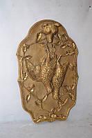 Здравствуйте, сегодня я хотел бы предложить вам окончательный декор медальона на стене. Очень хорошее