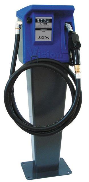 AF 3000 - Міні заправний модуль для дт на п'єдесталі, 80 л/хв