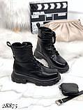 Ботинки женские демисезон 28875, фото 3