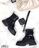 Ботинки женские демисезон 28875, фото 4