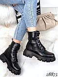 Ботинки женские демисезон 28875, фото 5