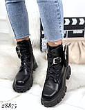 Ботинки женские демисезон 28875, фото 6