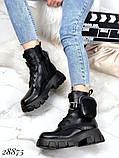 Ботинки женские демисезон 28875, фото 7