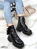 Ботинки женские демисезон 28875, фото 8