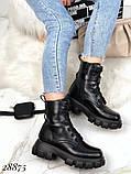 Ботинки женские демисезон 28875, фото 9
