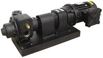 BDP-300 Gespasa - Высокопродуктивный насос для бензина, дт, 220 вольт, 300 л/мин