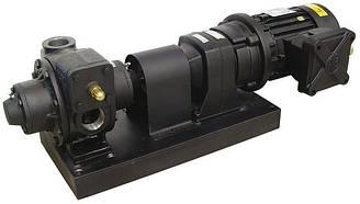 BDP-500 Gespasa - Высокопродуктивный насос для бензина, дт, 220 вольт, 500 л/мин