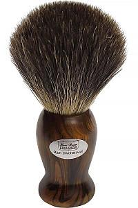 Помазок для бритья барсук Hans Baier 51181 Коричневый