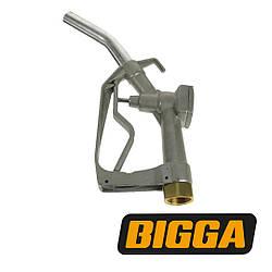 Bigga ВМ-60 – пістолет для роздачі палива. Механічний. Продуктивність 80 л/хв.