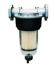 Фильтр дизельного топлива FH700A,  30 микрон, до 70 л/мин, Adam Pumps
