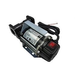Насос роторный REWOLT для перекачки ДТ 12В 60 л/мин (RE SL002-12V)