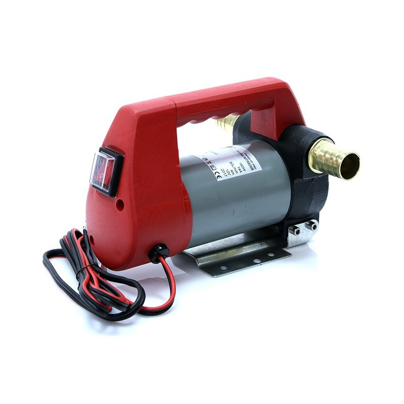 Насос роторний REWOLT для перекачування ДП 220В 50 л/хв (RE SL002-220V)