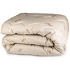 Одеяло шерстяное стеганное Premium 100х140 см Детское одеяло, фото 2