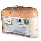 Одеяло шерстяное стеганное Premium 100х140 см Детское одеяло, фото 4
